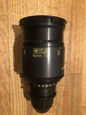 152MM  F2.8 BAUSCH & LOMB SUPER BALTAR  Rehoused By TLS