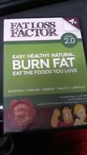 Fat loss factor 2.0 new and improved! (DVD)