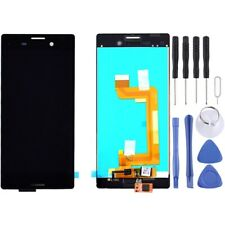 For Sony Xperia M4 Aqua LCD Screen Touch Digitizer Glass Part BLACK