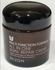 MIZON All In One Snail Repair Cream 75ml Korean Skin Care EXP 5/13/2021