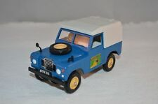 Britains S.W.B. Land Rover Farm 1975 perfect mint