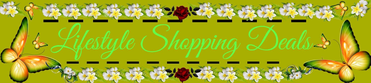 Lifestyle Shopping Deals