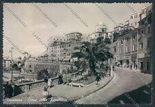 Frosinone città Foto FG cartolina EE3968