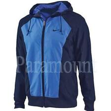 Nike Polyester Hooded Coats & Jackets for Men
