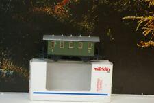 Märklin H0 4039 Personenwagen 2. Klasse D57