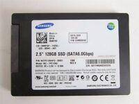 "Samsung 830 Series MZ-7PC128D 128GB MLC SATA III (6.0Gbps) 2.5"" Internal SSD"