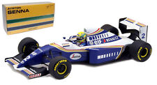 Minichamps Williams Renault FW16 1994-Ayrton Senna échelle 1/18