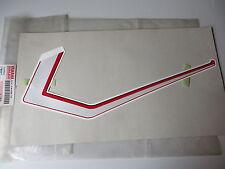 Yamaha Aufkleber Schriftzug Frontverkleidung links YQ50 AEROX Graphic left NEU