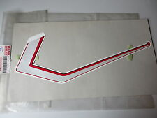 Yamaha Adesivo Scritta Rivestimento anteriore sx YQ50 AEROX Graphic sinistra