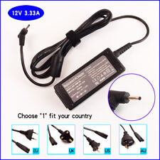 Netbook Ac Adapter Charger for Samsung XE700T1C-A01CN XE700T1C-A01