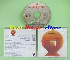 CD BANCO DEL MUTUO SOCCORSO Omonimo salvadanaio italy RICORDI (Xi2) no lp mc dvd