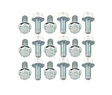 Oil Pan Bolt Set 6086 Mr. Gasket