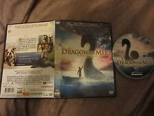 Le dragon des mers: la dernière légende de Jay Russell, DVD, Aventure