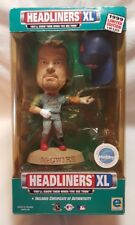 HEADLINERS XL MLB - MARK McGWIRE / ST LOUIS CARDINALS 1999 Limited Edition