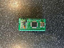 Nano SwinSid (Commodore 64)