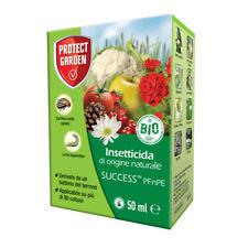 Success 50ml PFnPE Insetticida naturale attivo per ingestione/contatto SPINOSAD