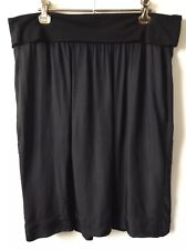 Country Road Black Skirt Size 12