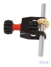 LEGO Technik - Komplettes Getriebe aus Set 42049 / 87408 32270 6589 3713 NEUWARE