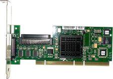 LSI 20320C-HP PCI-X Ultra 320 SCSI HBA Adapter 374653-001 375011-001 403051-001