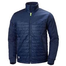 Cappotti e giacche da uomo blu marca Helly Hansen Taglia XXL