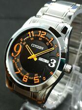 Citizen Quartz 2030 Movement Japan Made Men's Watch 19022020