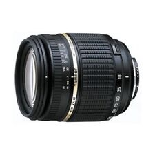 USED Tamron AF 18-250mm f/3.5-6.3 Di II LD for Sony A18S Excellent FREE SHIPPING