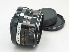 Meyer Oreston Lens 50mm f/1.8 M42 050