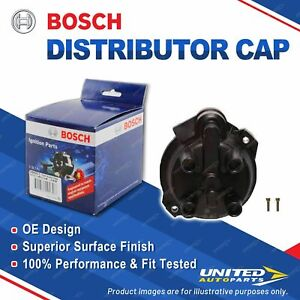 Bosch Distributor Cap for Mitsubishi Lancer CC CE LJ LK LM Mirage MH MJ