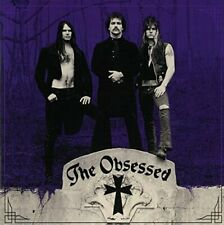 The Obsessed - The Obsessed [CD]