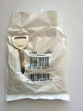 Ilco HD90 Honda X181 Uncut Key Blanks- 10 pack Metal Headed Key