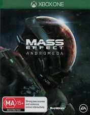 Mass Effect Andromeda [Used] Xbox One Game