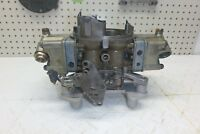 FORD  HOLLEY 4 BBL CARB LIST 6361 D1FF 9510 TA DATE 382