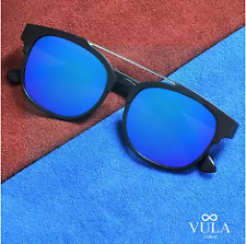 Vula 5221 Sunglasses Shades (Blue)