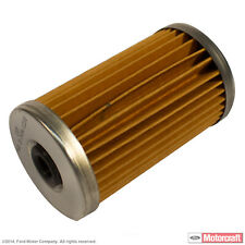 Fuel Filter-DIESEL MOTORCRAFT FG-1-A