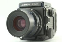 【Near Mint】 Mamiya RZ67 Pro + Sekor Z 90mm f/3.5 W 120 Film Back From JAPAN #798