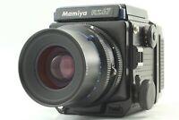 【Near Mint】 Mamiya RZ67 Pro + Sekor Z 90mm f/3.5 W 120 Film Back From JAPAN #798