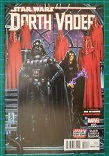 🚨🔥Star Wars Darth Vader #20 (2015 Marvel) Mark Brooks Cover - 1st Printing🔥🚨