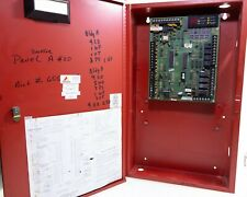 Silent Knight Sk 5207 Fire Alarm Control Panel Board Amp Can For Repair