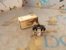 WESTINGHOUSE PB1B MOD. B 9084A18G02 N.C. CONTACT BLOCK NIB