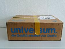 Universum VR 4301 VHS-Videorecorder OVP&NEU, 2 Jahre Garantie