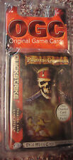 Disney's Pirates of the Caribbean Trading Card game pack OGC Quickstrike NEW