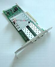 €182+IVA IBM 49Y7960 / 49Y7962 - X520-DA2 Dual Port 10GbE SFP+ Adapter System x