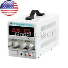 10A 30V DC Power Supply | Adjustable Dual Digital Variable Precision | Lab Grade