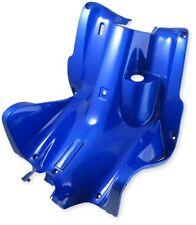 HABITÁCULO Protector de pierna CARENADO Azul Metálico MBK NITRO YAMAHA AEROX