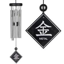 Woodstock Chimes Metal Feng Shui Windchime Aluminium Wind Chime