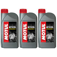 Motul Motocool Factory Line Organic + Liquido Refrigerante Moto - 3 Litri