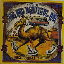 """IT'S A BELLE JOURNÉE - CHOIX QUALITÉ STUFF/ANYTIME CBS S 64314 12"""" LP (W 967)"""