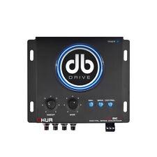 Db Drive okur E5 Bev2 Digital Bass Enhancer Car Stereo Subwoofer Amp Epicenter