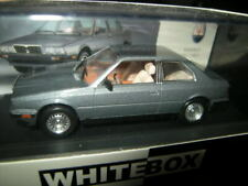 1:43 WhiteBox Maserati Biturbo in OVP