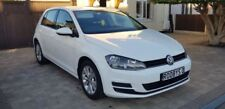 Diesel Volkswagen 50,000 to 74,999 miles Vehicle Mileage Cars